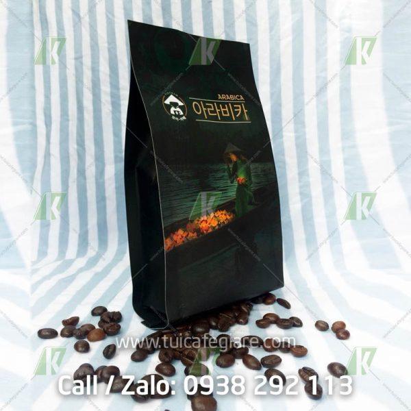 Túi giấy cà phê Arabica