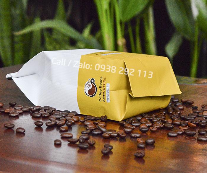 Bao bi cafe Anh coffee