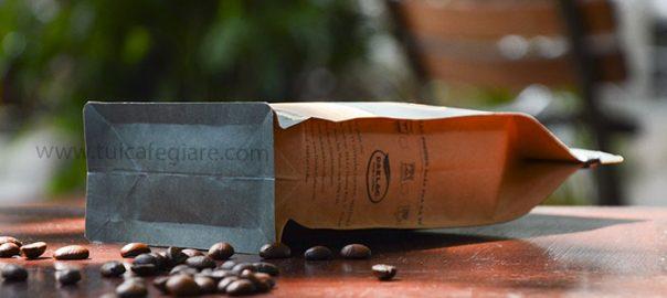 Túi đựng cà phê daklac