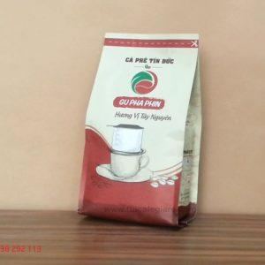 Túi đựng cafe tín đức