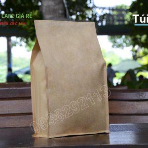 Túi mẫu giấy kraft nâu