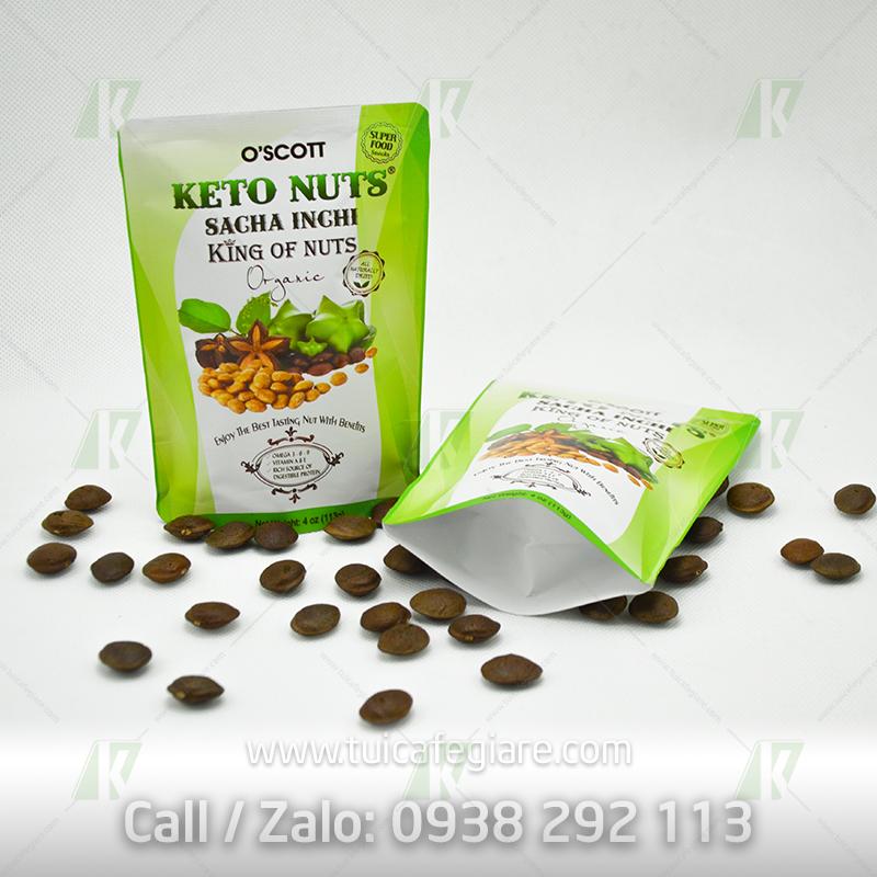 mẫu in túi cà phê chất lượng sagha - tuicafegiare.com